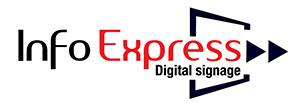 Digital Signage By Revenue Express